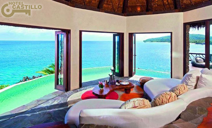Laucala Island Resort, Hilltop Estate, Fiji